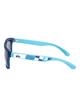 4 Small Fry - Gafas de Sol para Chicos 8-16 Azul EQBEY03006 Quiksilver