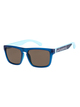 7 Small Fry - Gafas de Sol para Chicos 8-16 Azul EQBEY03006 Quiksilver