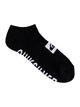 1 3 Pack - Ankle Socks Black EQYAA03667 Quiksilver
