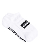 0 3 Pack - Ankle Socks White EQYAA03667 Quiksilver