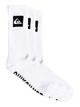0 3 Pack - Crew Socks White EQYAA03669 Quiksilver