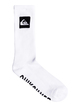1 3 Pack - Crew Socks White EQYAA03669 Quiksilver