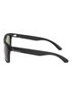 2 The Ferris Polarised - Gafas de Sol para Hombre Negro EQYEY03022 Quiksilver