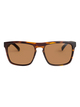 1 The Ferris Polarised - Gafas de Sol para Hombre Rosa EQYEY03022 Quiksilver