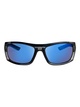 1 Knockout - Gafas de Sol para Hombre Gris EQYEY03072 Quiksilver