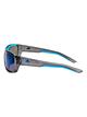 2 Knockout - Gafas de Sol para Hombre Gris EQYEY03072 Quiksilver