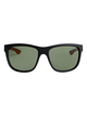 1 Crusader - Floatable Polarised Sunglasses for Men Black EQYEY03105 Quiksilver