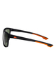 2 Crusader - Floatable Polarised Sunglasses for Men Black EQYEY03105 Quiksilver