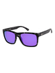 MATTE TORTOISE BLACK/ML PURPLE (xckp)