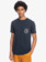 Rolling Waves - T-Shirt for Men  EQYZT06635