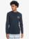 Wide World - Long Sleeve T-Shirt for Men  EQYZT06637