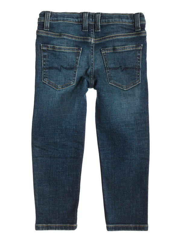 Boys 2-4 Distortion Slim Jeans  40445023