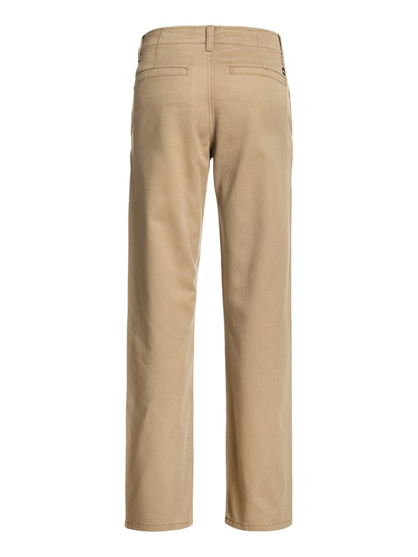 Boys 8-16 Union Chino Pants 40465018