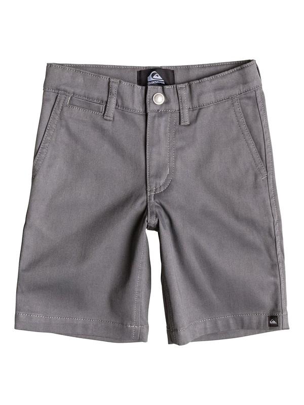 Boys 2-4 Union Chino Shorts 40545028