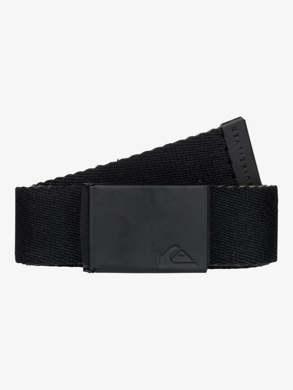The Jam - Webbing Belt  AQBAA03021