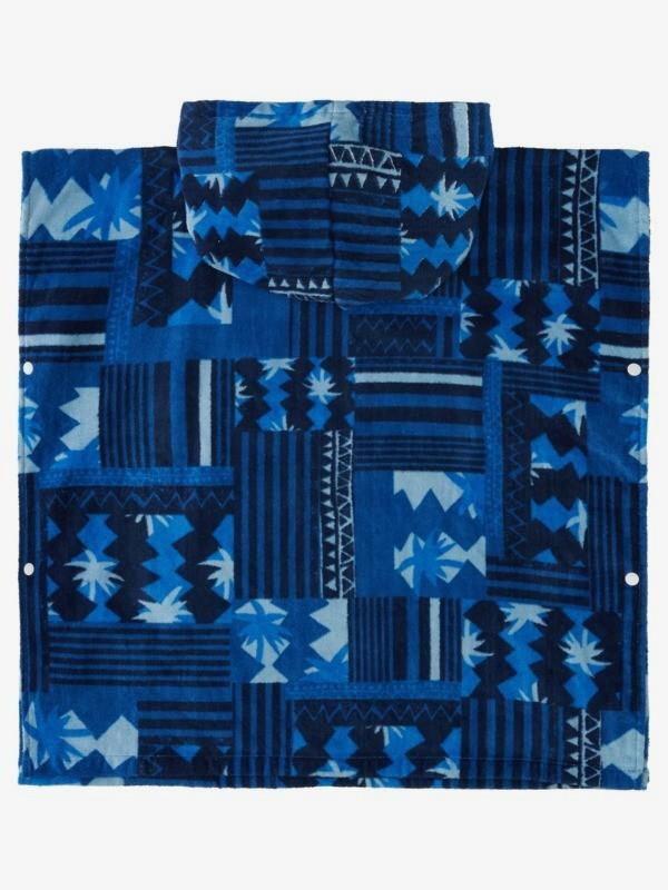 Hoody Towel - Beach Towel for Boys AQBAA03033