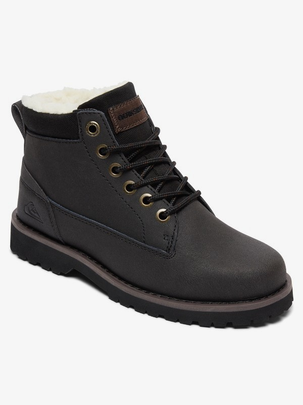 Mission V - Winter Boots for Boys  AQBB700005