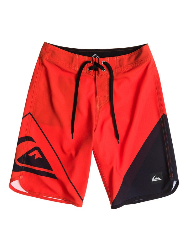 0 New Wave Youth 17  AQBBS03038 Quiksilver