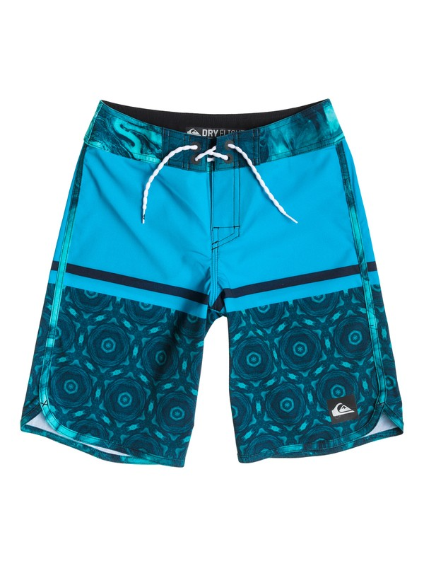 0 AG47 Half Block Youth 18  AQBBS03040 Quiksilver