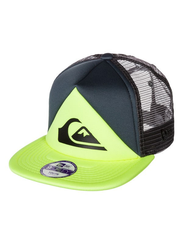 0 New Wave Youth  AQBHA03051 Quiksilver