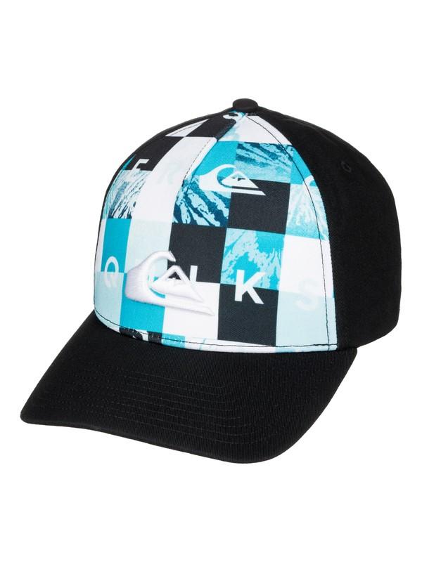 Pintails - Snapback Cap AQBHA03130