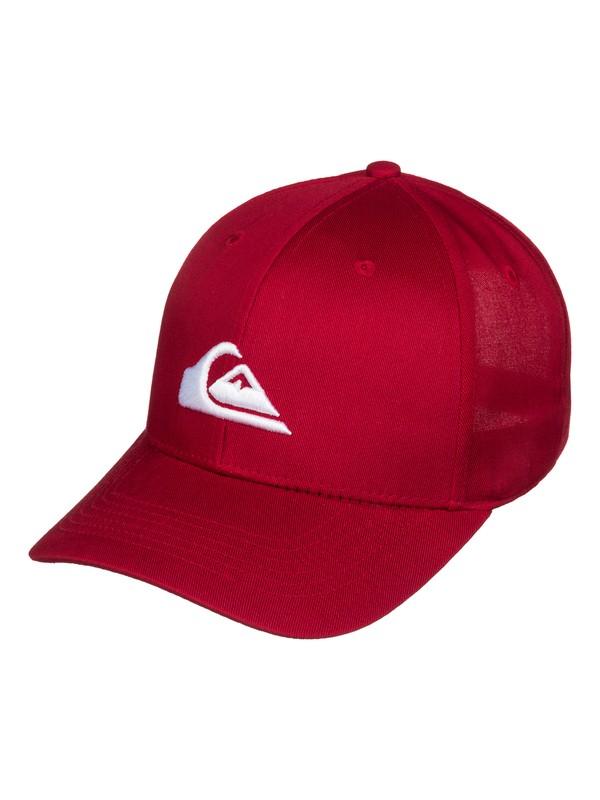 Decades - Snapback Cap AQBHA03131