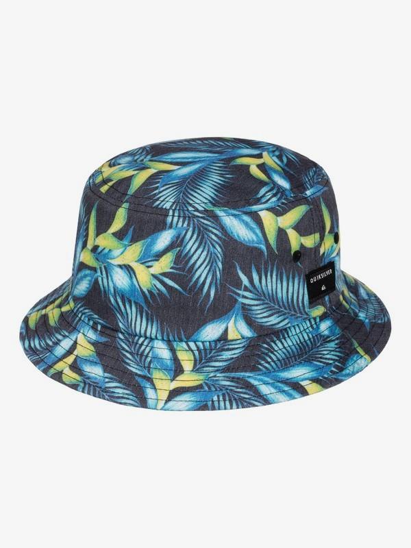 0 Lazers - Cappello da pescatore  AQBHA03221 Quiksilver