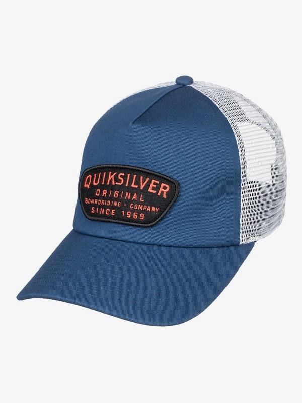 Cylinders - Trucker Cap for Boys 8-16  AQBHA03335