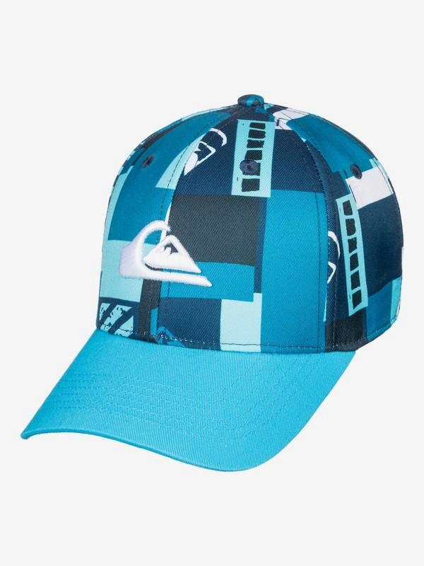 City Blocker - Snapback Cap for Boys 8-16 AQBHA03336