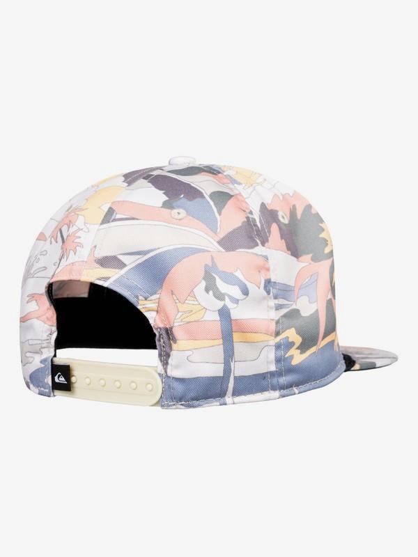 Dice Slicer - Snapback Cap for Boys 8-16 AQBHA03347