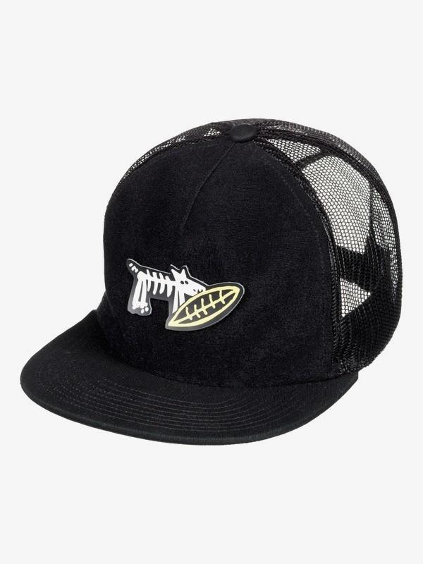 Swaggles - Trucker Cap for Boys 8-16 AQBHA03349