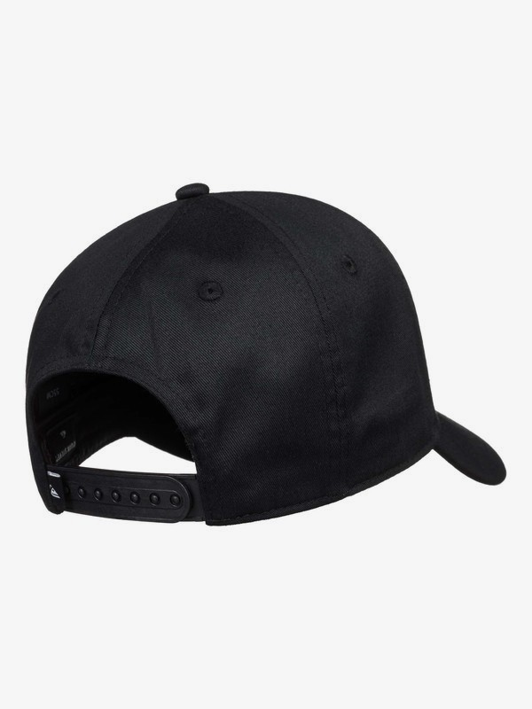 Decades - Snapback Cap for Boys 8-16  AQBHA03356