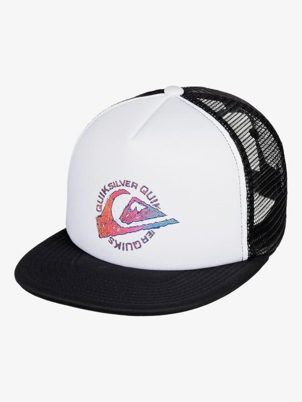 Just For Kicks - Trucker Cap for Boys 8-16  AQBHA03374