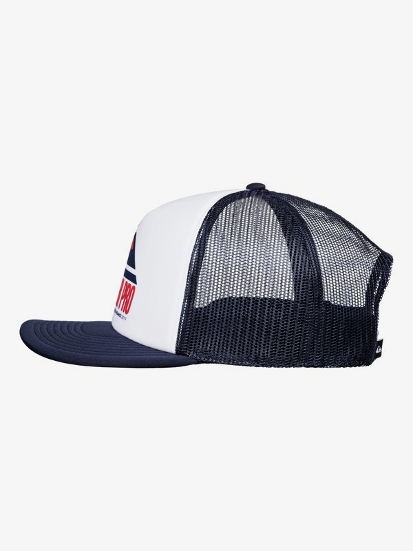 Quik Pro France - Trucker Cap for Boys 8-16  AQBHA03377