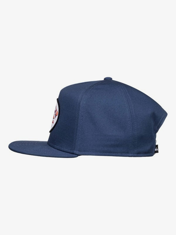 Wave Rocker - Snapback Cap for Boys 8-16  AQBHA03381
