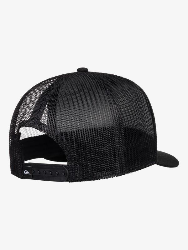 Snip Clipper - Snapback Cap AQBHA03409