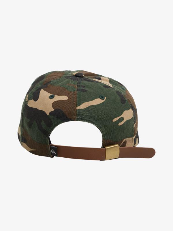 Taxer - Strapback Cap for Boys  AQBHA03410