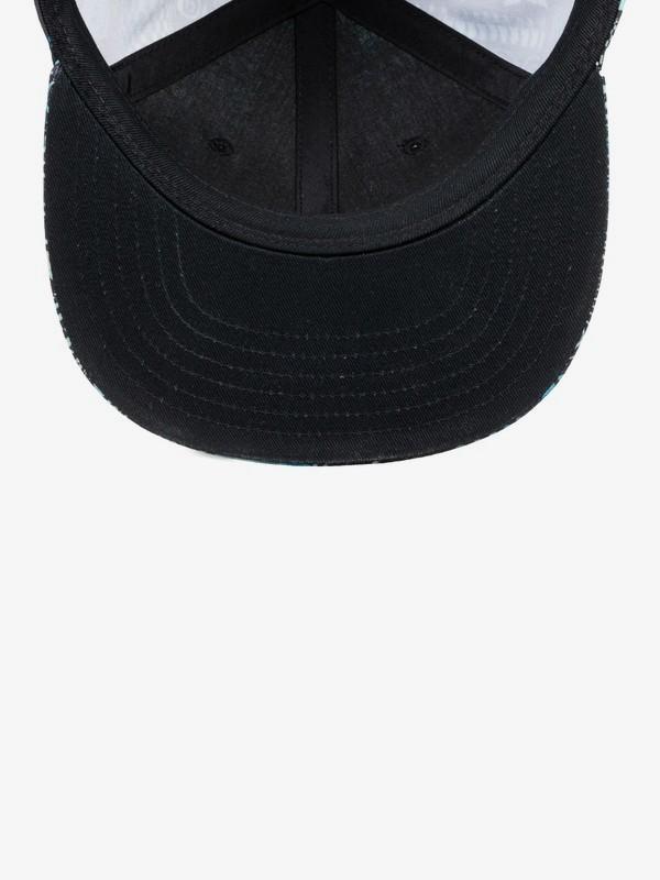 Taxer - Strapback Cap AQBHA03434