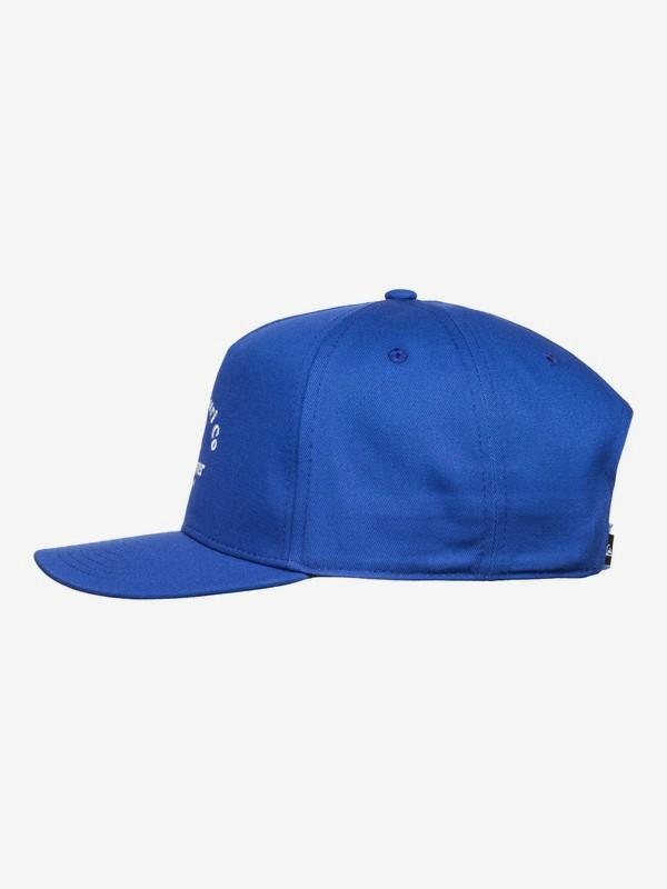 Gainage - Snapback Cap AQBHA03440