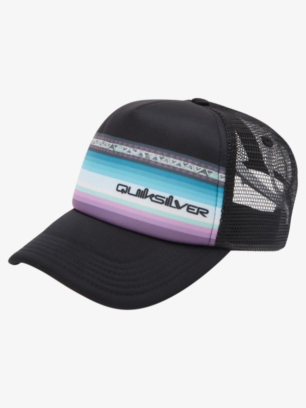 Sun Faded - Trucker Cap for Boys  AQBHA03473