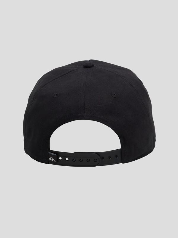 The Mix Up - Snapback Cap for Boys  AQBHA03474