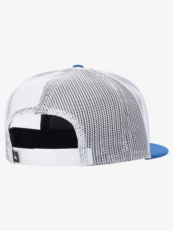 Omnipresence - Trucker Cap for Boys  AQBHA03476