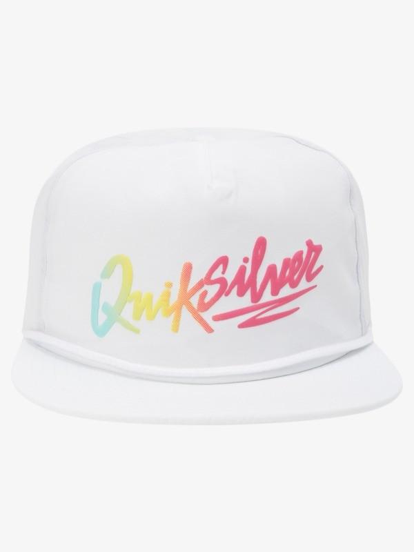 Isle Pile - Strapback Cap for Boys  AQBHA03498