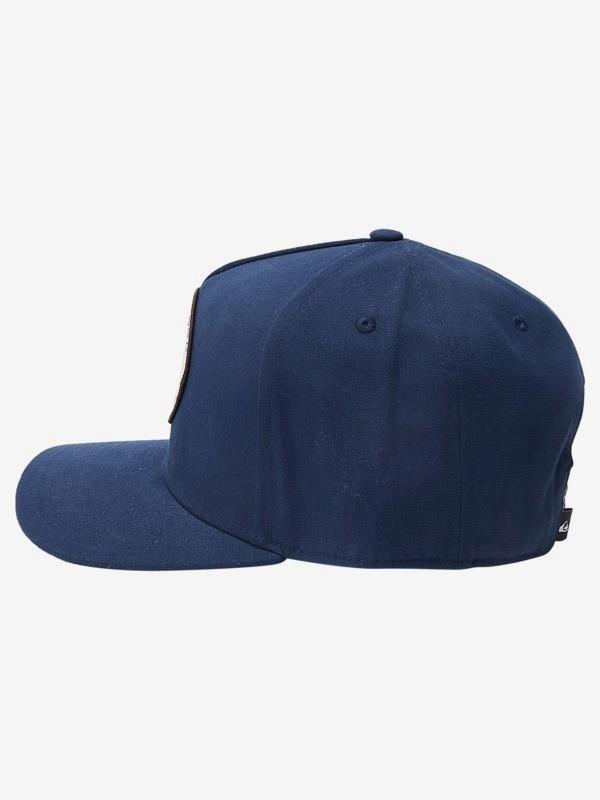 Patch Swillin' - Snapback Cap for Boys 8-16 AQBHA03512