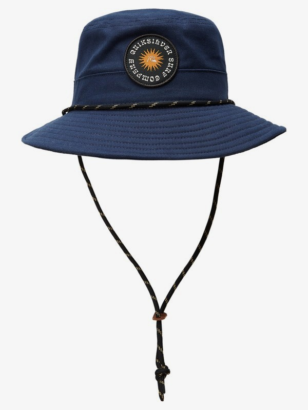 No Brainers - Safari Sun Hat for Boys AQBHA03514
