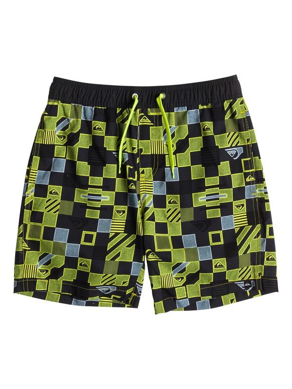Checkered Vl Youth 15 AQBJV03008