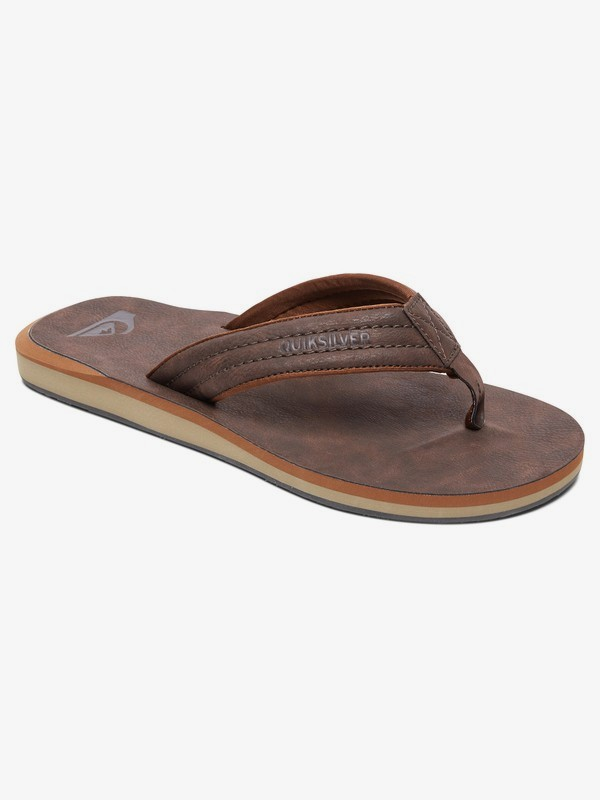 Carver Nubuck - Sandals for Boys  AQBL100020
