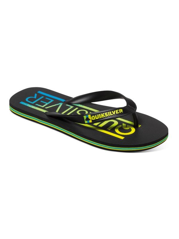 Molokai Wordmark - Flip-Flops AQBL100039