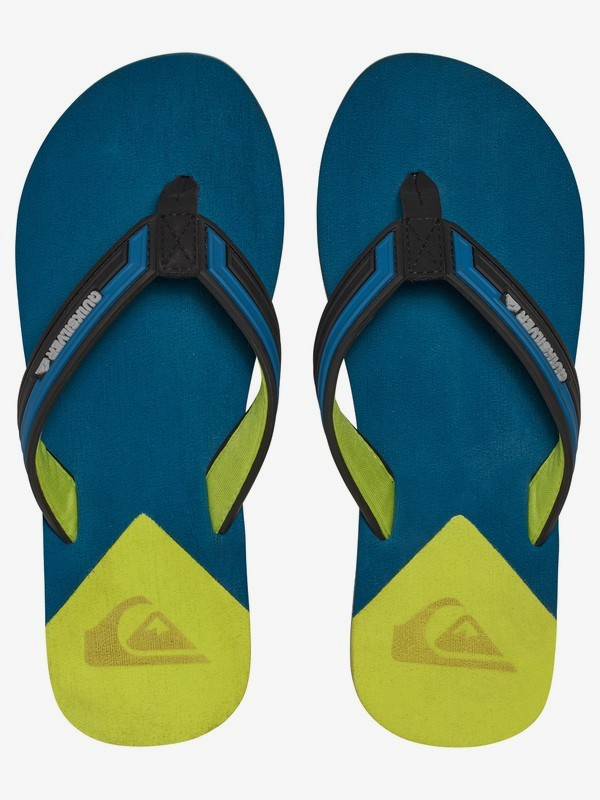 Molokai Deluxe - Sandals for Boys AQBL100202