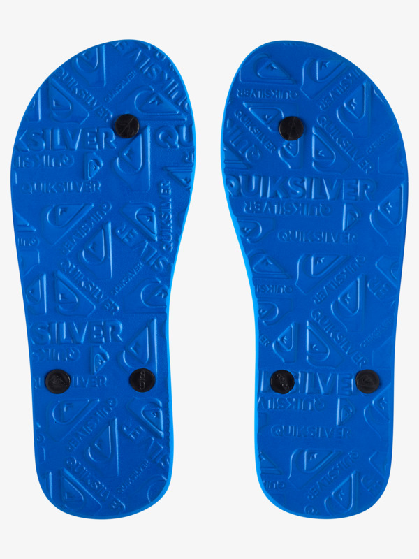 Java Wordmark - Flip-Flops for Boys  AQBL100260